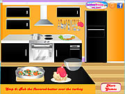 Thanksgiving turkey cooking csajos j�t�kok ingyen